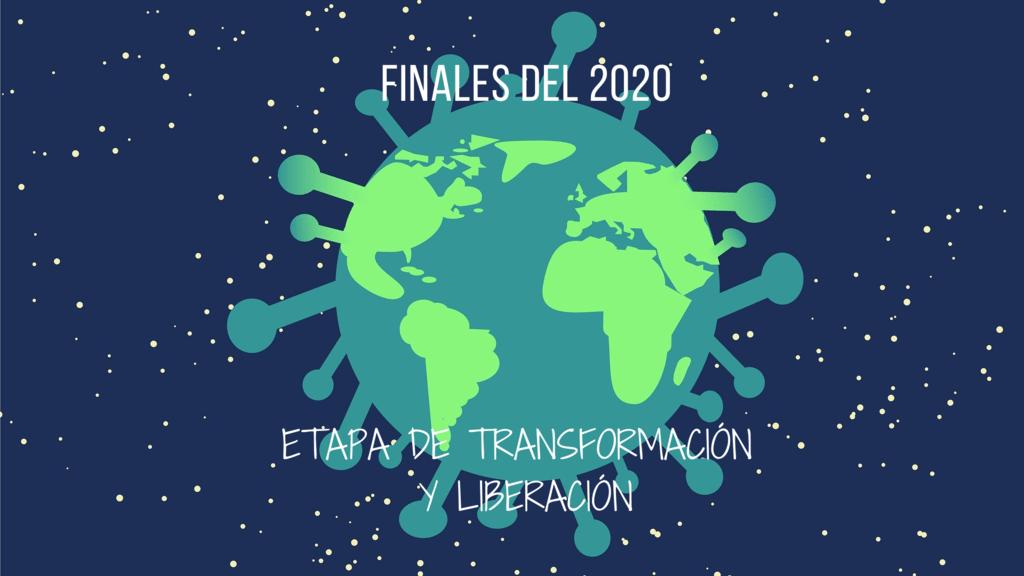 Finales del 2020